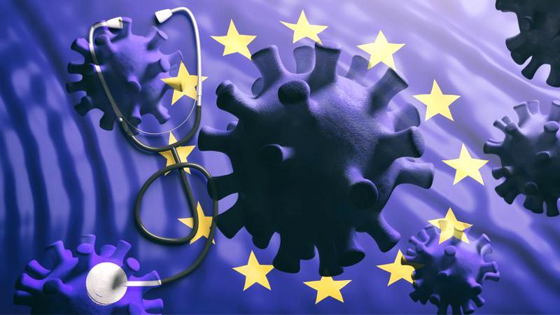 Ședință de urgență la UE după ce noua tulpină Covid a fost depistată în mai multe state membre