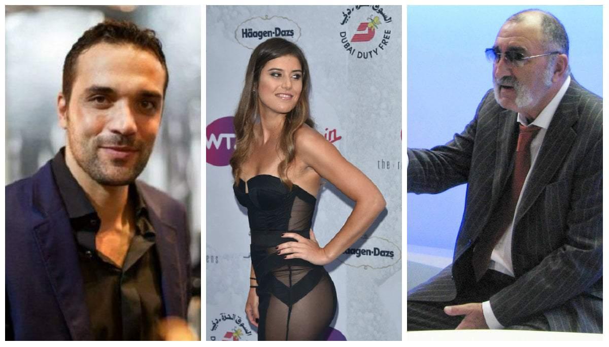 Ţiriac Senior a băgat-o pe iubita lui Tiriac Junior la Olimpiadă deşi n-ar avea dreptul!