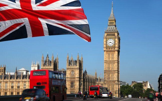 """""""Marea Britanie Globală"""" un proiect pentru 2030 al unei superputeri ştiinţifice şi tehnologice"""