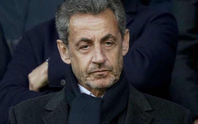 """Şoc în Franţa: Nicolas Sarkozy a fost condamnat la închisoare cu executare! Fostul preşedinte are sentința în """"dosarul interceptărilor"""""""