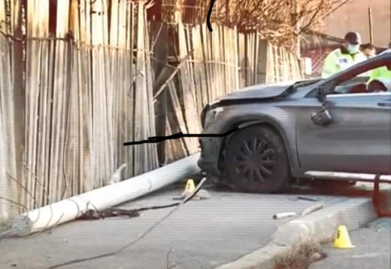 Șoferița criminală care a accidentat mortal două fete în Capitală consumase alcool. Alcoolemie 0,67 g/l în sânge la trei ore după accident