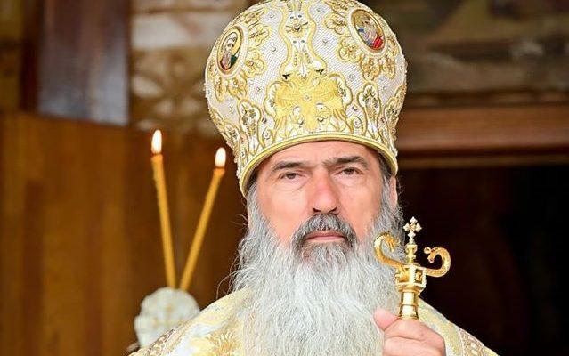 """ÎPS Teodosie, scrisoare pentru Orban: """"Ne veți bate și executa pe toți cei care vom merge la Peștera Sfântului Andrei?"""""""