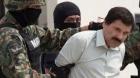 """El Chapo"" Guzman a fost transferat în SUA"