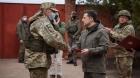 """Înalt oficial rus apropiat al lui Putin despre conflictul din Donbas: """"Ar putea fi începutul sfârşitului pentru Ucraina"""""""