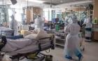 Încă 71 de decese provocate de coronavirus în China. Sunt 2.698 de decese în întreaga lume, iar numărul cazurilor confirmate a trecut de 80.000