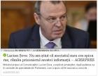 """""""Noul"""" guvern PSD - agentură rusă scoasă din conservare!"""