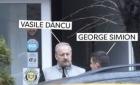 Întâlnire secreta între Vasile Dâncu și George Simion. Se pune la cale o coalitie intre PSD si AUR?