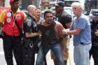 """Şoferul care a intrat cu maşina în trecătorii din Times Square susţine că a auzit """"voci"""""""