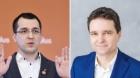 """""""Razboiul Relaxarii"""" dintre Nicusor Dan si Vlad Voiculescu ia amploare: """"Trebuie sa invatam in tara asta sa impartim competente!"""""""
