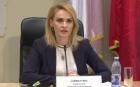 Țuțuianu: O candidatură independentă a Gabrielei Firea la președinție ar putea fi susținută de Pro România