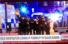 A fost identificat suspectul în cazul atentatului de la Manchester