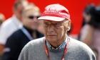 A murit Niki Lauda, fostul campion de Formula 1