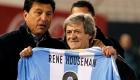 A murit un fotbalist argentinian fost campion mondial
