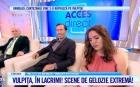 """Acces Direct, amendă-record de la CNA pentru telenovela """"Vulpiţa"""": """"Am văzut un spectacol al degradării umane"""""""