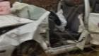 Accident grav în Bihor: trei victime, după un impact violent cu o căprioară