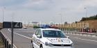 Accident rutier pe Autostrada Soarelui. Două victime. A intervenit elicopterul SMURD