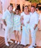 """Adina, detalii despre nunta de 120.000 de euro cu Alex Bourceanu. """"Nu am făcut dansul mirilor!"""""""