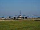 Aeroportul Otopeni, caz pentru CSAT. Baza NATO în pericol, trafic aerian blocat