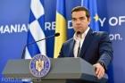 Alegeri anticipate în Grecia: Zilele lui Alexis Tsipras sunt numărate