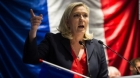 Alegeri Franta: Marine Le Pen, prima declaratie dupa ce primele estimari si exit-poll-uri
