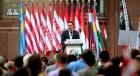 Alegeri Ungaria: Liderul Jobbik, Vona Gabor, demisionează în urma înfrângerii partidului său în alegerile parlamentare
