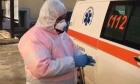 Alertă în Capitală! Un pacient suspect de coronavirus a fugit din spital