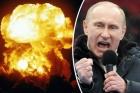 Alerta din Rusia! Un razboi nucelar poate incepe oricand