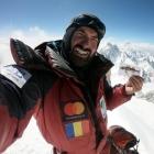 """Alex Găvan, după ce a atins cel ce-al şaptelea vârf de peste 8000 m fără oxigen suplimentar: """"Pentru mine e o formă de artă. Această ascensiune mi-a adus o imensă bucurie"""""""