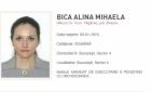 Alina Bica a fost capturată: șefa DIICOT, urmărită internațional, se află în Italia