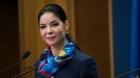 Ana Birchall anunţă că Grupul de lucru interministerial nu susţine Secţia de investigare a magistraţilor în forma actuală
