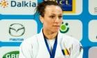 Andreea Chițu, medalie de bronz la JUDO Grand Prix Budapesta