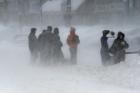 ANM a schimbat prognoza. Vine un val polar cu temperaturi de -20 de grade in toata Romania