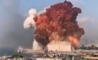 Aproape de o nouă deflagrație enormă: Armata a descoperit o tonă de dispozitive pirotehnice în portul din Beirut