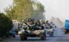 """Armata Rusiei intră în Nagorno-Karabah pentru """"menținerea păcii"""""""