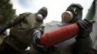 Armata SUA a prezentat probe concrete ca Bashar Al-Assad a folosit arme chimice