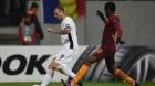 Astra - AS Roma 0-0. Campioana Romaniei, prima calificare din istorie in primavara Europa League