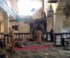 Atac cu rachete asupra principalului cartier diplomatic din Kabul