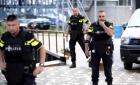 Atac în Amsterdam! Două persoane au fost înjunghiate, iar atacatorul a fost împuşcat de poliţişti