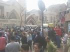 Atentat la biserică. Puternica explozie in Cairo cu 15 morti