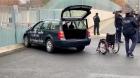 Atentat terorist eșuat la Berlin: Un șofer a intrat cu mașina în biroul cancelarului Angela Merkel. Presa germană: era o mașină-capcană!
