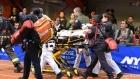 Atletul jamaican Kemoy Campbell, la spital după ce a leşinat în timpul unei probe la New York