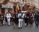 Aurescu, marele negociator pentru Insula Șerpilor, nu face nimic pentru volohii, bucovinenii si moldovenii din Ucraina, deși avem cea de-a doua minoritate etnică
