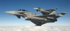 Avioane militare britanice, trimise să intercepteze un bombardier nuclear rus deasupra Mării Nordului