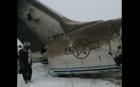 Avionul prăbuşit în Afganistan aparţinea Armatei SUA. Talibanii au revendicat doborârea aeronavei