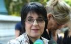 Avocata Maria Vasii, la audieri la Comisia alegerilor prezidenţiale 2009, după ce a spus că un judecător a murit în condiţii suspecte