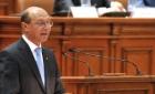 Băsescu: Dacă va fi o negociere inteligentă, guvernul poate să cadă. PSD să rămână la guvernare