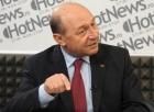"""Băsescu: Vedem """"la lucru pentru recuperare de imagine"""" tandemul PSD - Teodorovici pentru Cotroceni şi Dăncilă pentru Victoria"""