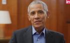 """Barack Obama: """"Imaginile cu OZN-uri sunt reale. Când vine vorba de extratereştri sunt lucruri pe care pur şi simplu nu le pot spune!"""""""
