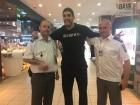 Baschetbalist din NBA, reținut pe Otopeni si cu pașaportul anulat