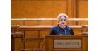 Bilanțul premierului Viorica Dăncilă, la șase luni de guvernare. Veniturile la bugetul de stat au crescut